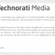 Technorati Media Ads