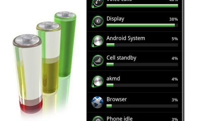 How to Increase Battery Life of your Android?