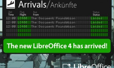 How to install LibreOffice 4 on Zorin OS