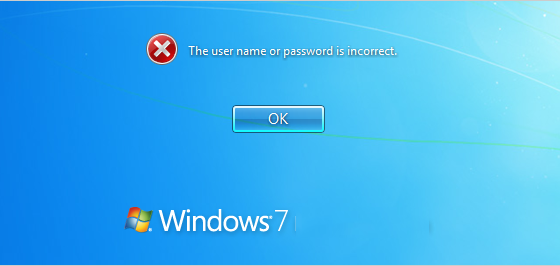 How to reset Windows Password without an installation CD