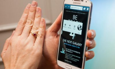 How To Activate Air Gestures On Samsung Galaxy S4