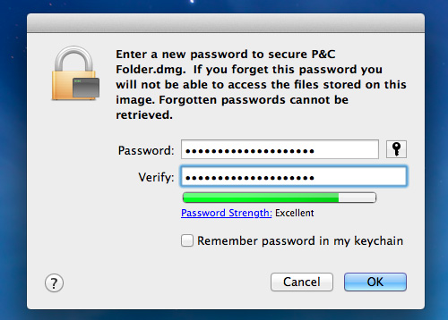 How-to-Password-Protect-a-Folder-in-Mac-in-5-Steps