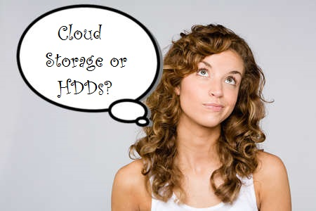 Is Cloud Storage Ideal for You