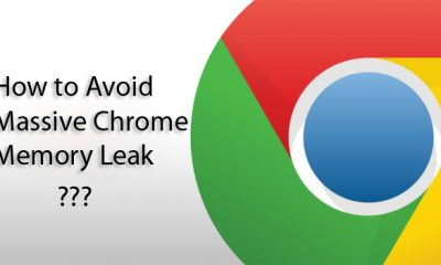 chrome-memory-leak