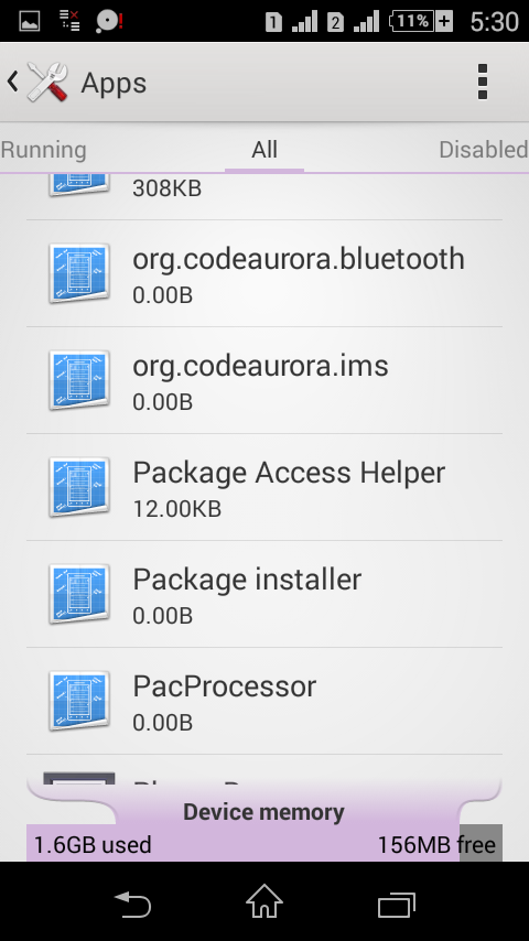 How to Fix Android's 'Insufficient Storage Available' Error