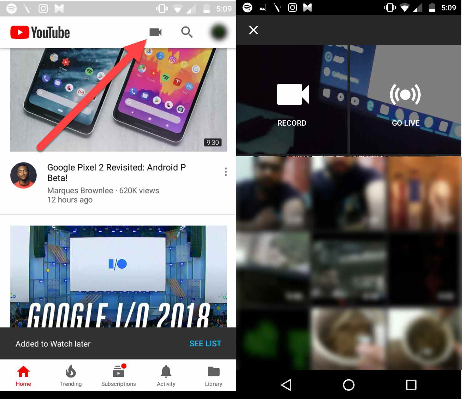 How-To-Upload-Videos-To-Youtube-Via-android