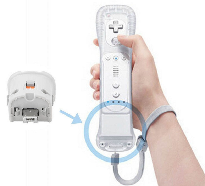 How-to-sync-wii-remote