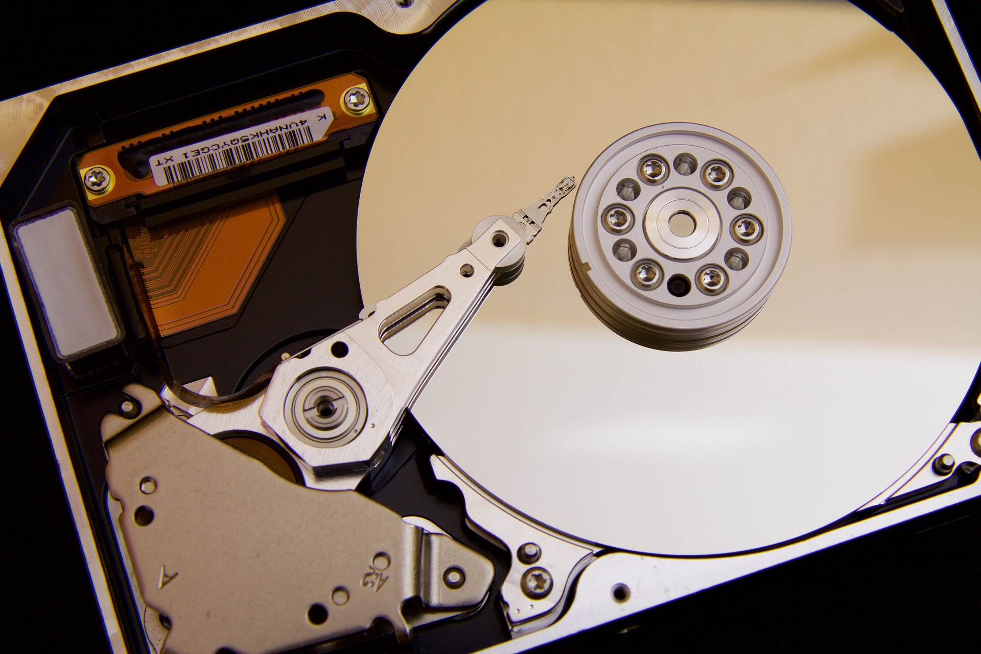 how to clone a hard drive
