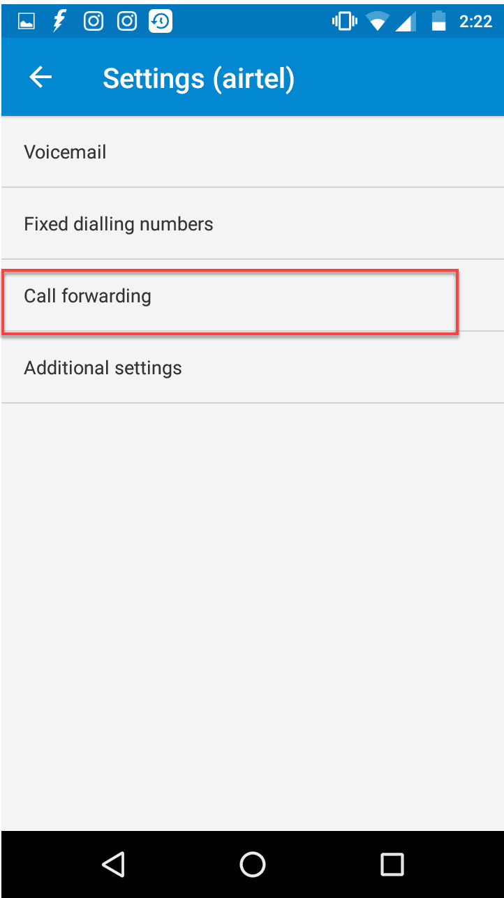 How to Turn Off Call Forwarding