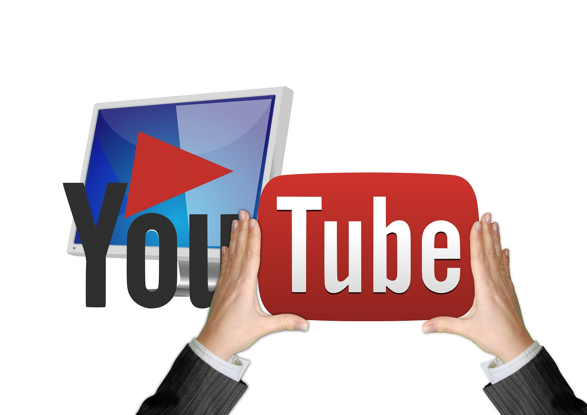 how to loop a youtube video