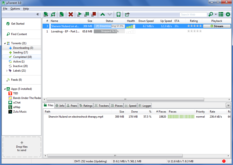 How-to-use-bitTorrent