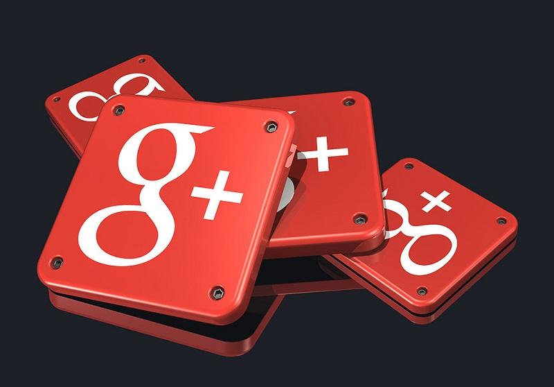 how to delete google plus