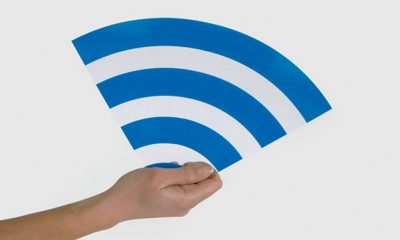 How to Put a Password on Wifi