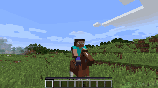 How-to-Tame-a-Horse-in-Minecraft