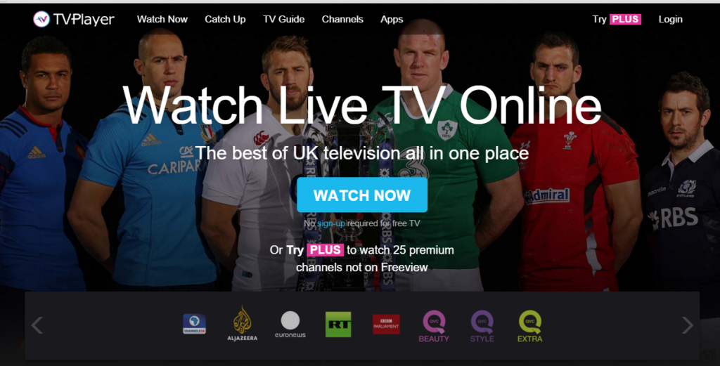 How-to-Watch-TV-Online