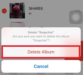how-to-delete-photo-albums-from-iphone