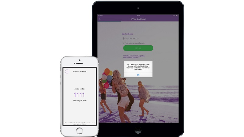 how-to-download-viber-for-iPad