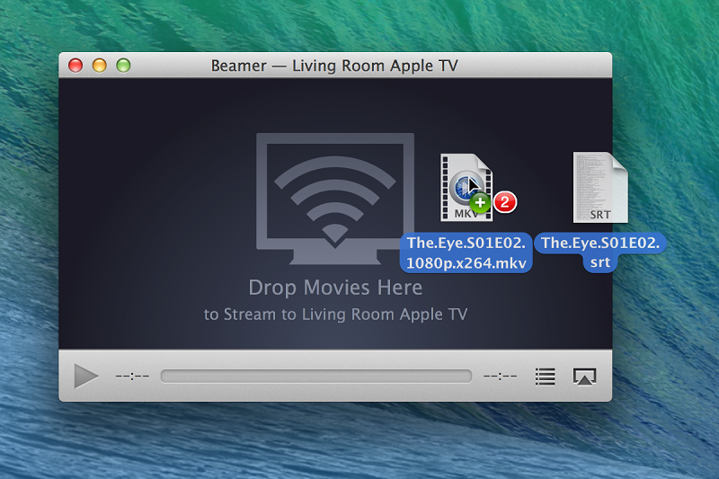 airplay-on-mac