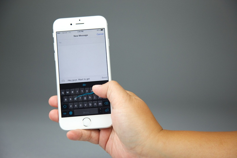 best swype keyboard for iPhone