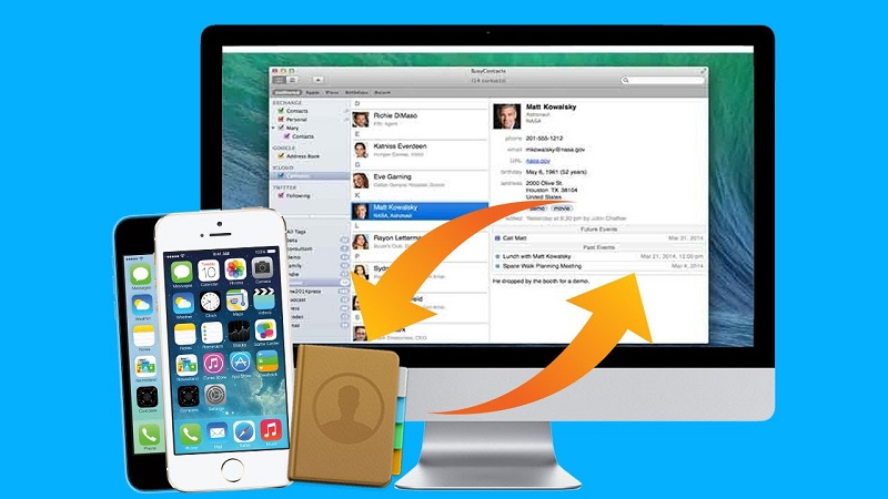 How-to-import-contacts-from-iPhone-to-mac