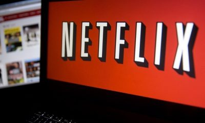 how to search for funny movies on Netflix