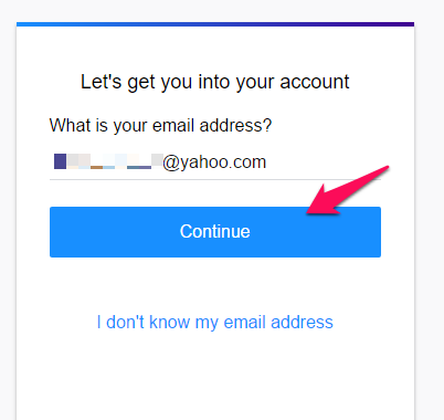yahoo-mail-not-working