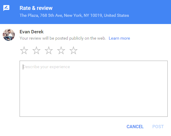 How-to-write-a-review-on-google
