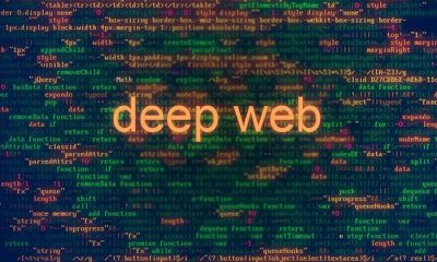how to access the deep web
