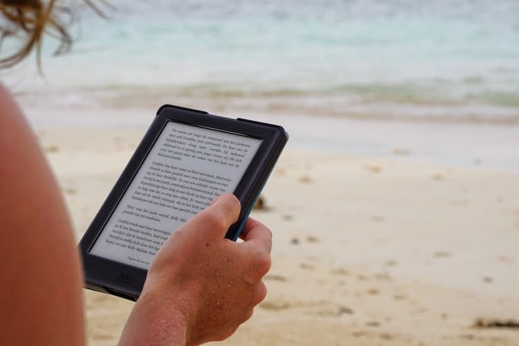 How-To-Share-Books-On-Kindle