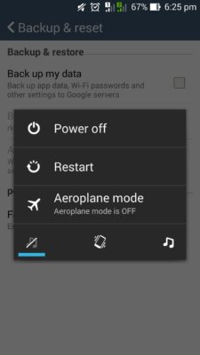 How-to-Get-out-of-Safe-Mode-Android