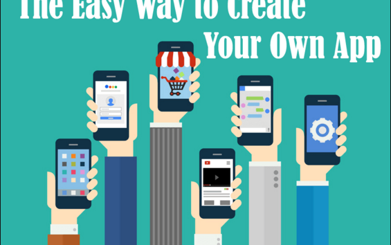 How to Make Your Own App