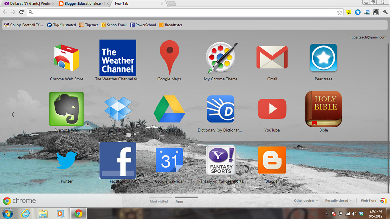 How-to-set-homepage-in-chrome