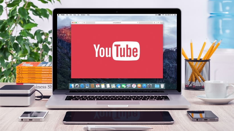 How to get ads on youtube
