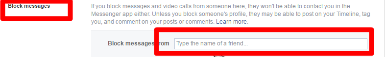 How-to-Block-Messages-Without-blocking-Profile-on-Facebook
