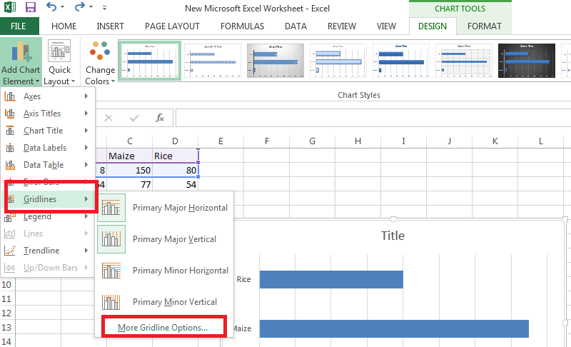 how-to-create-charts-in-Excel