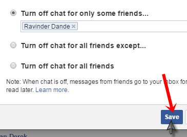 How-to-turn-off-chat-for-one-person-in-facebook