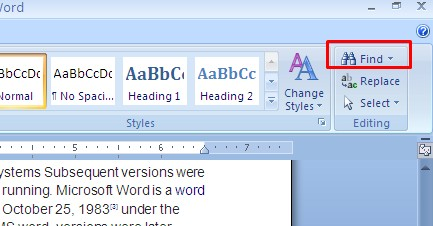 How-to-Find-and-Replace-Text-Using-MS-Word