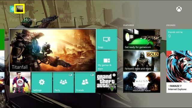 How-to-Gameshare-on-Xbox-One
