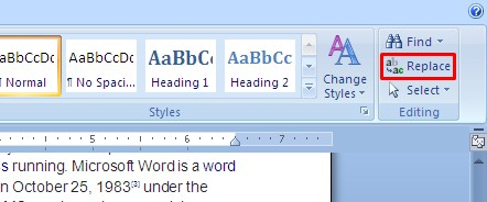 Microsoft-word-find-and-replace