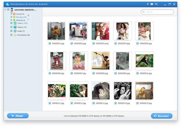 Ways to Recover Deleted Pictures