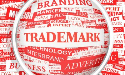 How to patent a brand name