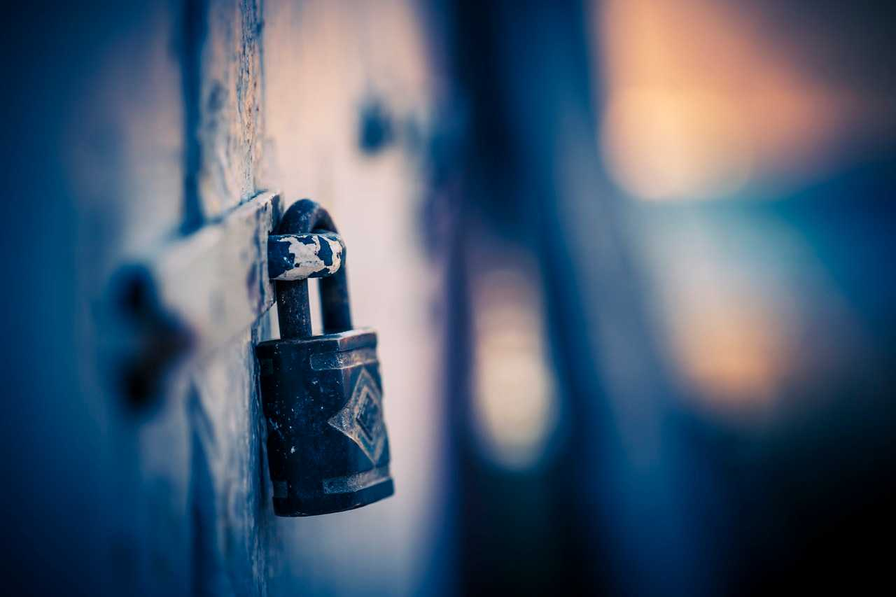 How to Lock WordPress Content