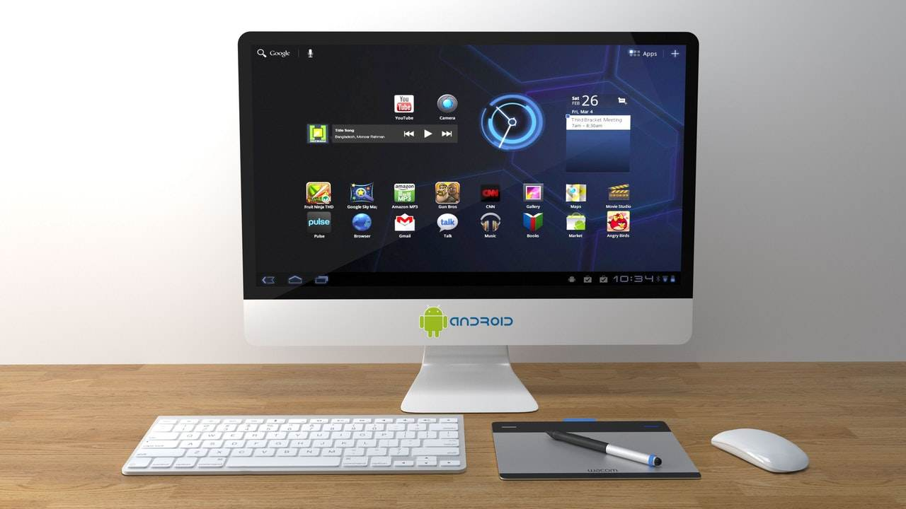 How to Download Android Emulator for PC