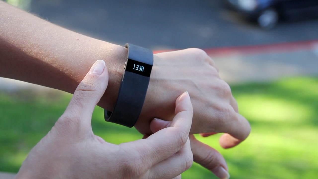 How to set up fitbit