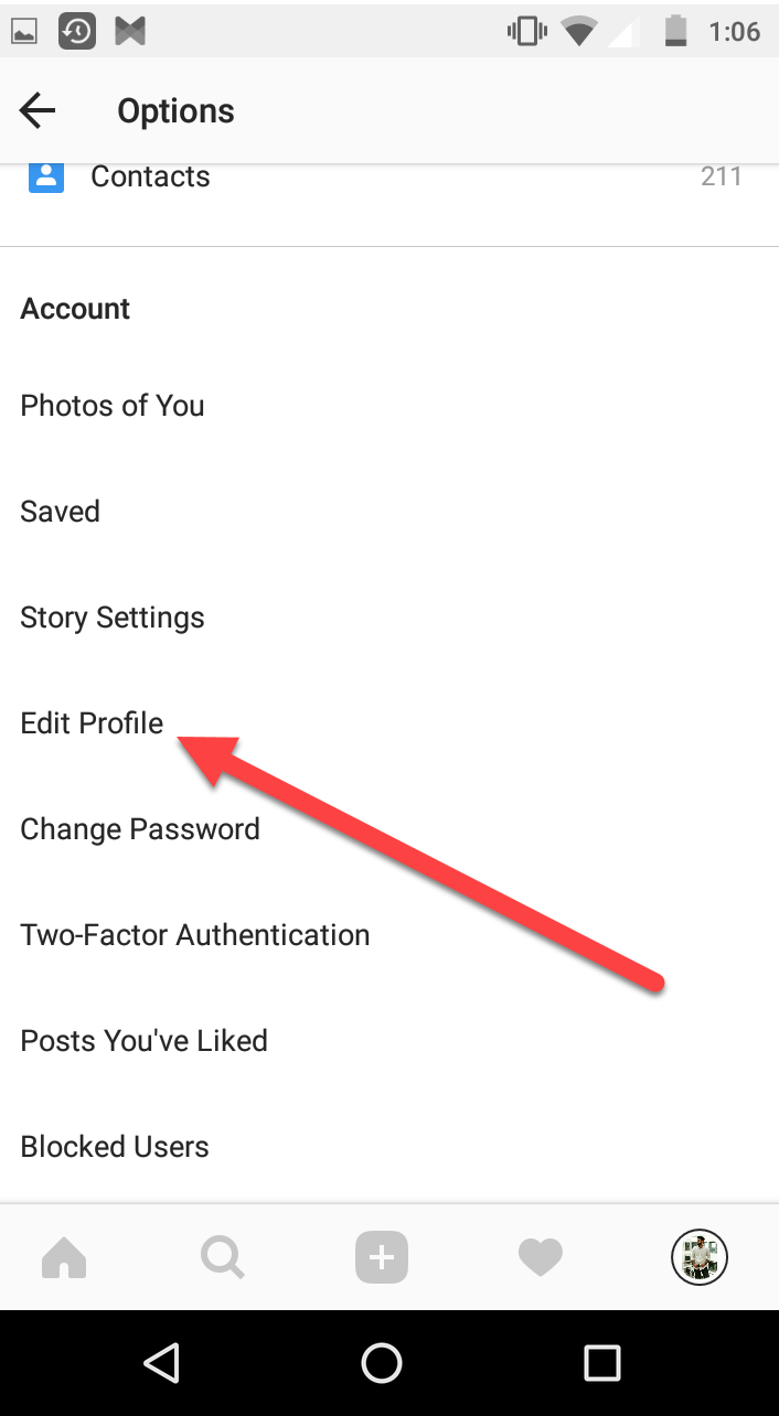 how-to-change-profile-picture-on-instagram